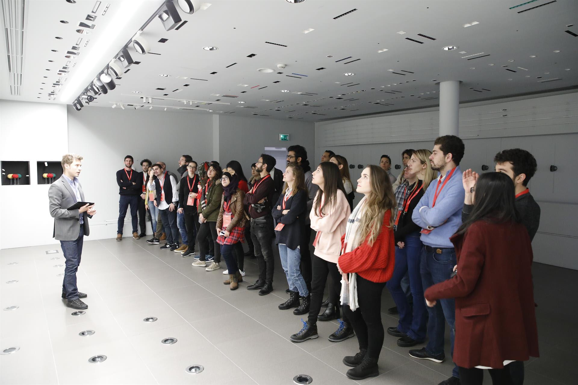 Formazione e lavoro politecnico di milano e for Scuola del design polimi