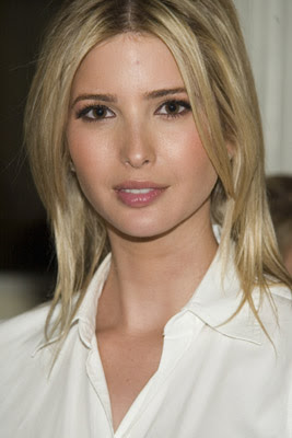 Has Ivanka Trump had plastic surgery? (image hosted by topnews.in)
