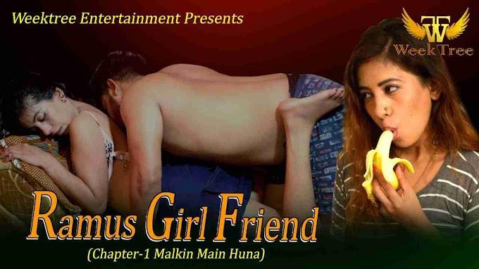Ramu's Girl Friend (2020) - Weektree WEB Series Season 1 (EP 1 Added)