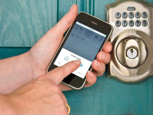 Home Automation: Control Your Home With Your iPhone