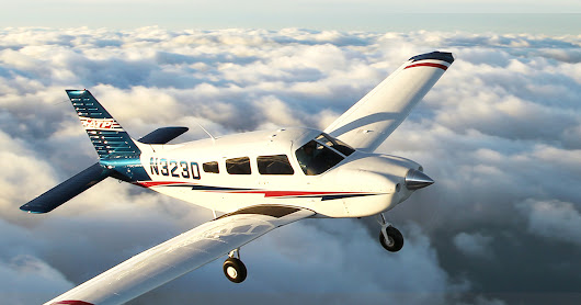 ATP Flight School Accepts Delivery of 300th Training Aircraft