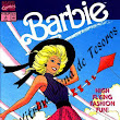 Covers Barbie Comics of the 90s (Part I)