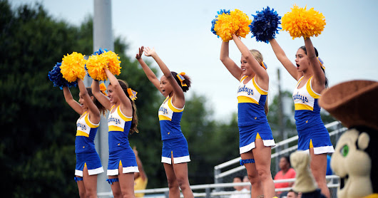 Who Owns Cheerleader Uniform Designs? It's up to the Supreme Court - The New York Times