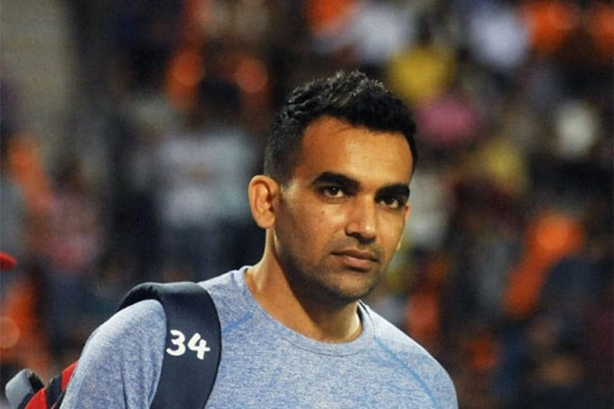 Exciting Times to be a Fast Bowler in India: Zaheer Khan