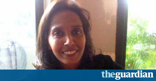 Woman deported from UK despite being married to Briton for 27 years | UK news | The Guardian