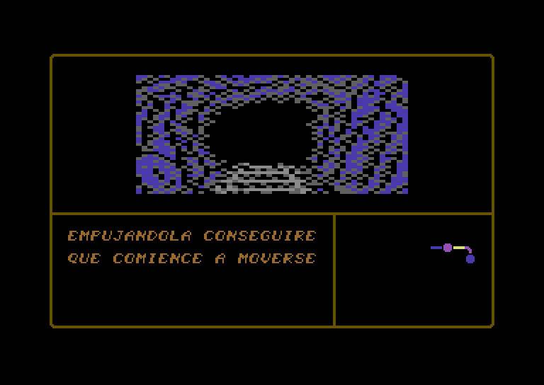 Laberinto - Captura del juego