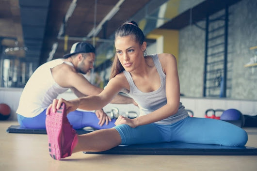 Is Exercise Good for Your Eye Health? - LASIK Vision Institute