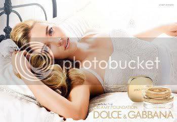 Scarlett Johansson Another Dolce & Gabbana Ad