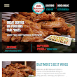 New Website: Bill Bateman's Bistro | Adventure Web Interactive