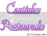 Cantinho Restaurado -