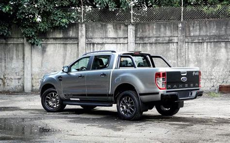 ford ranger release date  wildtrak xlt dimensions
