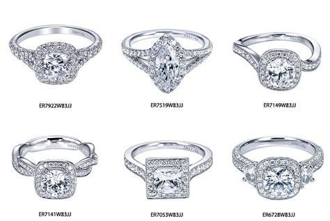 Gabriel & Co.   Pittsburgh Engagement Rings   Casa D'Oro