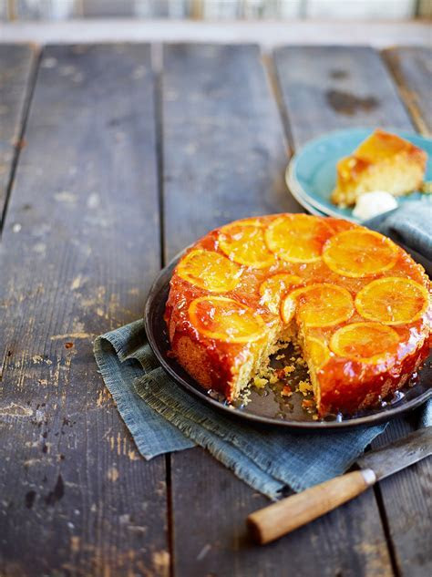 Mother's Day baking recipes   Features   Jamie Oliver