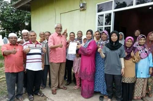 Bersatu robohkan kubu Umno di Kedah