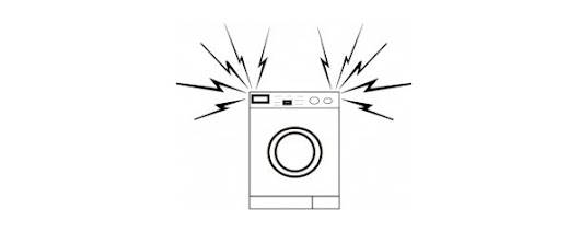 Noisy Dryer is a blog post by Paul's Washer Dryer Repair