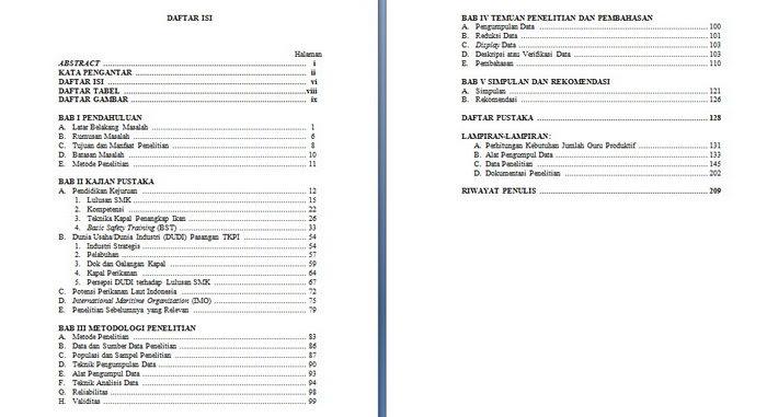 Jurnal Doc : jurnal kajian teori lelang ikan pdf