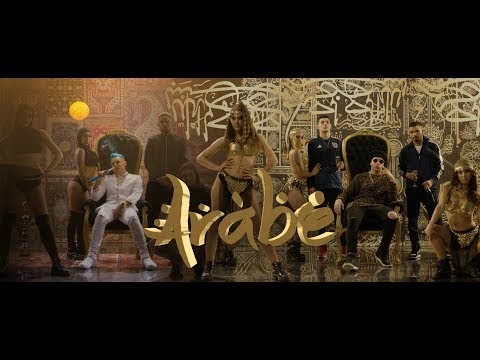 PAPICHAMP x ECKO - ARABE (VIDEO 2019)