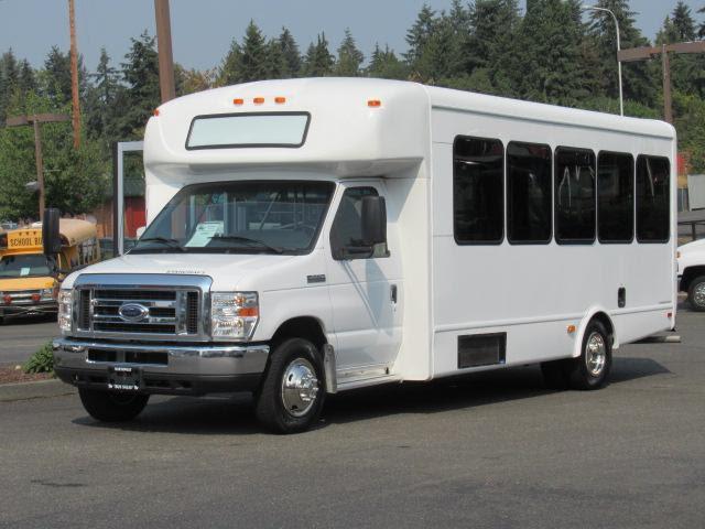 Northwest Bus Sales Inc 2013 Ford Starcraft Allstar 14