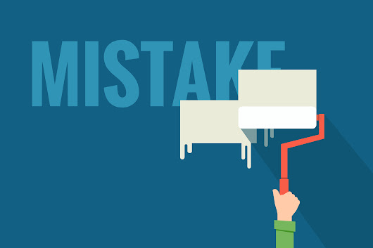 10 mistakes entrepreneurs make and why you should avoid them
