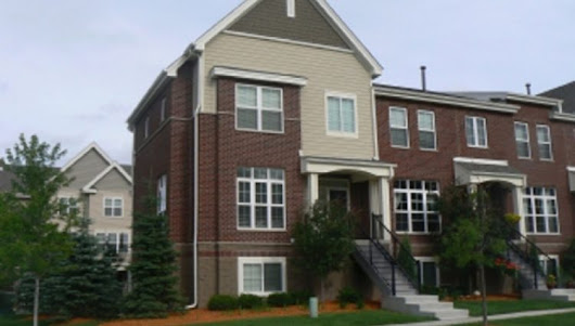 Maple Grove Townhome Rental | CMS