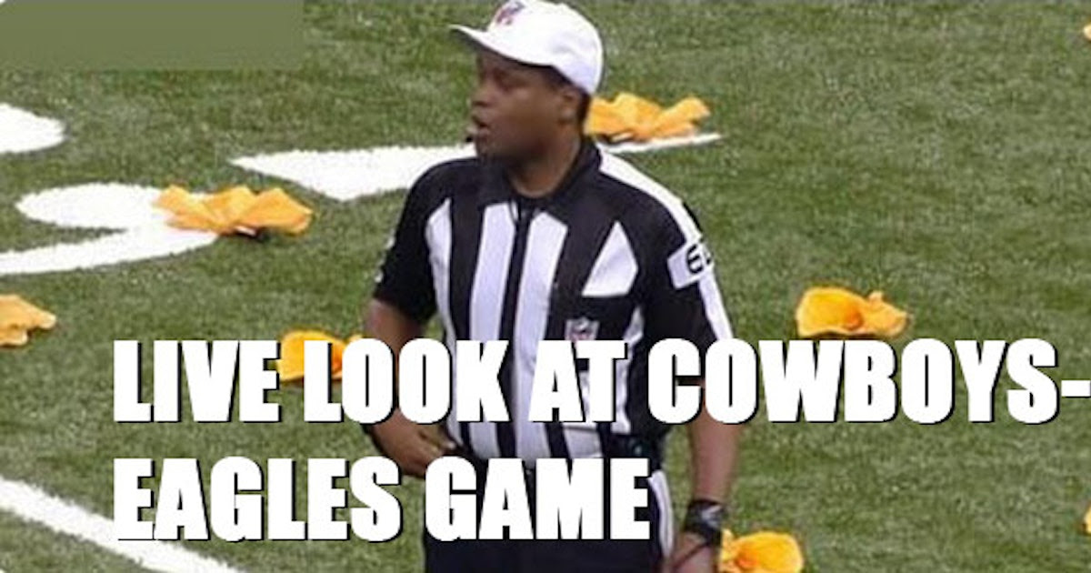 Dallas Cowboys: The 25 funniest memes from Cowboys-Eagles