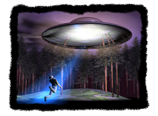 Strange Conspiracies: Signs You Have Been Abducted by Aliens and Newest Research on Alien Abductions