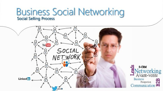 Business Social Networking  v2