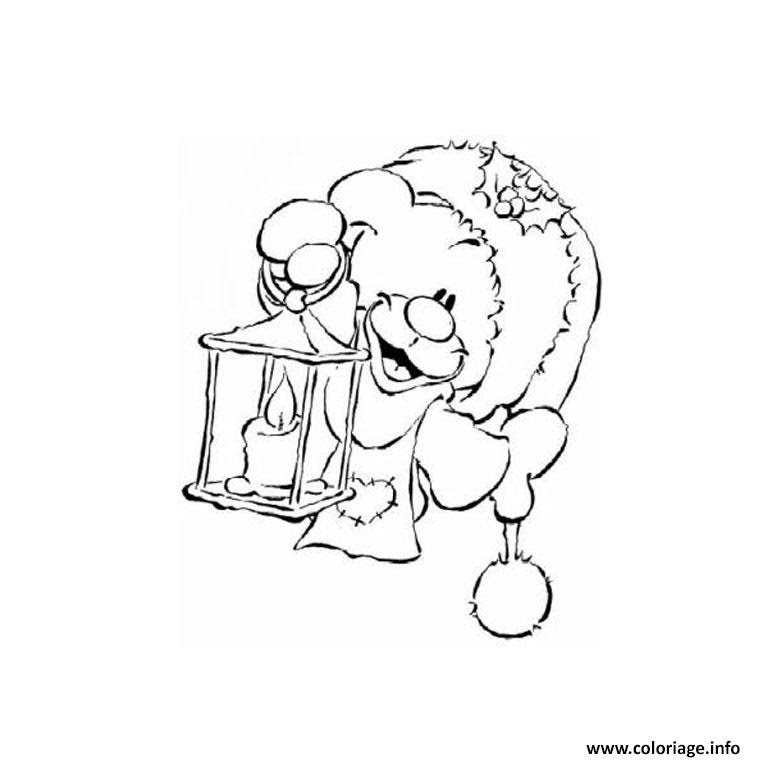 Coloriage Nounours Me To You Jecoloriecom