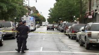 67 Shot in NYC Labor Day Weekend Gunfire