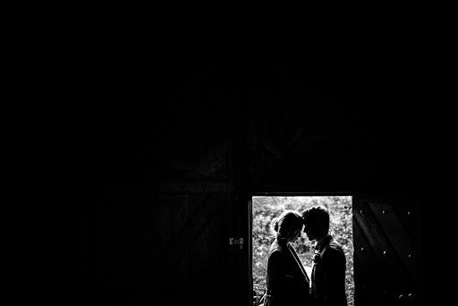 Hochzeitsfotograf David Hallwas (hallwas). Foto vom 16.01.2018