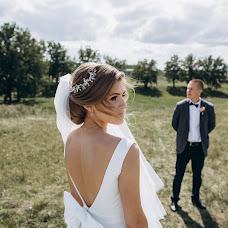 Wedding photographer Lyudmila Babikova (LudmilaBabikova). Photo of 10.12.2018
