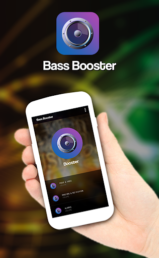 Bass Volume Booster Pro