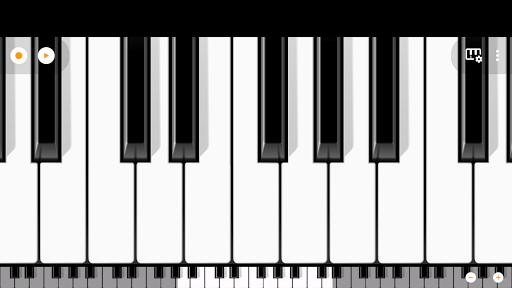 Mini Piano Lite 4.0.8 screenshots 1