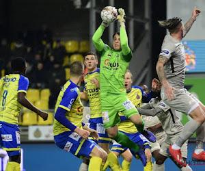 Waasland-Beveren a quatre noms sur sa liste pour succéder à Davy Roef