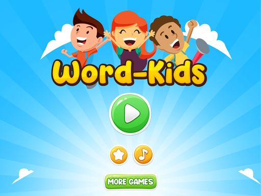 Word Kids; English For Kids android2mod screenshots 9