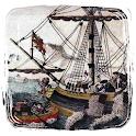 History Of Boston icon
