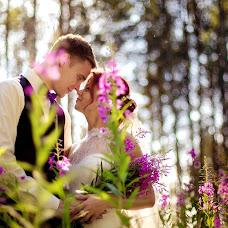 Wedding photographer Yana Baldanova (baldanova). Photo of 12.05.2016