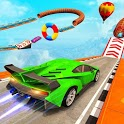 Mega Ramp Car Stunts GT Racing Game icon