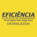 Eficiência Transportes - ENTREGADOR icon