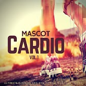 Mascot Cardio, Vol.1 - Ultimate Running And Gym Fitness Workout Tracks