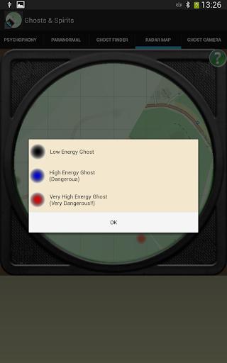 Ghosts screenshot 9