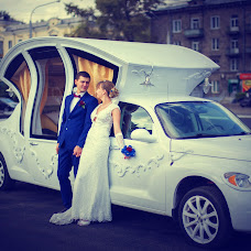 Wedding photographer Pavel Khudozhnikov (Pa2705). Photo of 14.09.2014