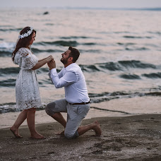 Wedding photographer Esen Yunus (EsenYunus). Photo of 18.10.2018