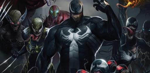 Venom 2018 Live Wallpaper On Windows Pc Download Free 1 1 1 Com Venom Livewallpaper Kangdhu