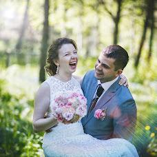 Wedding photographer Evgeniya Ivanenkova (Sverch). Photo of 26.08.2014