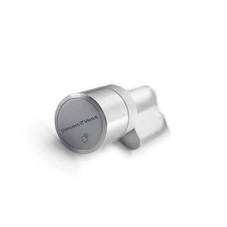 SI - Mekanisk Cylinder - Sca. Oval