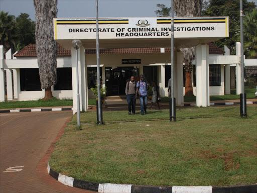 Image result for dci kenya