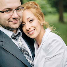 Wedding photographer Nikolay Kozerin (kozerin). Photo of 25.06.2018