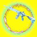 Free Skins : Daily Free Skins PUBG Weapon Skins icon