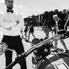 Wedding photographer Oleg Mamontov (olegmamontov). Photo of 14.09.2018